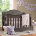 Meadow 4-in-1 Convertible Crib, Baby Cribs | Modern | Convertible | Antique | Vintage