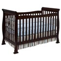 Reagan Convertible Crib, Davinci Convertible Cribs | Convertible Baby Furniture | ABaby.com