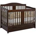 Richmond Convertible Crib, Davinci Convertible Cribs | Convertible Baby Furniture | ABaby.com