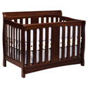 Rowan Convertible Crib, Antique Baby Crib | Cradle | Designer Convertible Cribs | ABaby.com