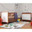 Skip Nursery Collection, Solid Wood Nursery Furniture Sets | Crib Furniture Sets | ABaby.com