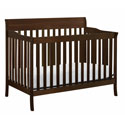 Summit 4-in-1 Convertible Crib, Davinci Convertible Cribs | Convertible Baby Furniture | ABaby.com