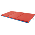 5 Pack 3-Section Rest Mat