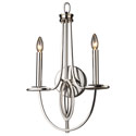 Dione 2-Light Sconce