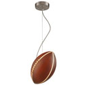 Football Pendant Light, Nursery Lighting | Kids Floor Lamps | ABaby.com
