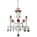 Rosavita Chandelier, Nursery Lighting | Kids Floor Lamps | ABaby.com