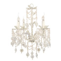 Eleanor Chandelier, Nursery Lighting | Kids Floor Lamps | ABaby.com
