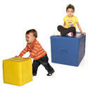 Foam Building Blocks, Soft Play Toys | Baby Jogger | Fitness Toys | ABaby.com