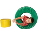 Circle In A Circle Foam Building Blocks, Soft Play Toys | Baby Jogger | Fitness Toys | ABaby.com