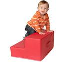 Foam Toddler Step, Soft Play Toys | Baby Jogger | Fitness Toys | ABaby.com