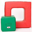 Square In A Square Foam Building Blocks, Soft Play Toys | Baby Jogger | Fitness Toys | ABaby.com