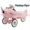 Fantasy Flyer Plane, Toddler Bikes | Childrens Pedal Cars | ABaby.com