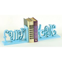 Fairytale Bookends, Fairy Nursery Decor | Fairy Wall Decals | ABaby.com