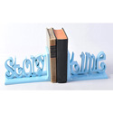 Storytime Bookends, Baby Bookends | Childrens Bookends | Bookends For Kids | ABaby.com