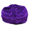 Fun Fur Child's Bean Bag, Kids Bean Bag Chairs | Kids Chairs | ABaby.com