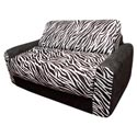 Animal Print Child Sofa Sleeper, Kids Chairs | Personalized Kids Chairs | Comfy | ABaby.com
