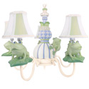 Frog Chandelier, Nursery Lighting | Kids Floor Lamps | ABaby.com
