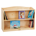 3 Shelf Bookshelf, Baby Bookshelf | Kids Book Shelves | ABaby.com