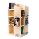 Book Tower, Baby Bookshelf | Kids Book Shelves | ABaby.com