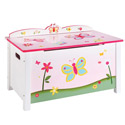 Butterfly Buddies Toy Box, Butterfly Themed Toys | Kids Toys | ABaby.com