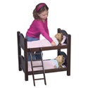 Precious Doll Bunk Bed, Baby Doll House | Accessories | Doll Furnitutre Sets