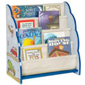 Moving All Around Book Display, Airplane Themed Nursery | Airplane Bedding | ABaby.com