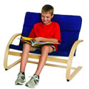 Nordic Couch, Kids Chairs | Personalized Kids Chairs | Comfy | ABaby.com