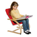 Nordic Rocker, Kids Rocking Chairs | Kids Rocker | Kids Chairs | ABaby.com