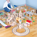 Community Roadway System, Kids Learning Toys  | Educational Toys For Toddlers | ABaby.com