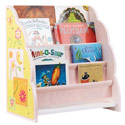Gleeful Bugs Book Display, Butterfly Themed Furniture | Baby Furniture | ABaby.com