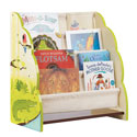 Jungle Party Book Display, Baby Bookshelf | Kids Book Shelves | ABaby.com