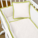 The MOD Frog Cradle Bedding Set, Cradle Accessories | Bedding For Cradles | ABaby.Com