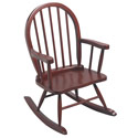 Windsor Children's Rocking Chair, Kids Rocking Chairs | Kids Rocker | Kids Chairs | ABaby.com