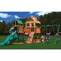 Woodbridge Swing Set, Kids Swing Sets | Childrens Outdoor Swing Sets | ABaby.com