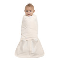 Cream Sleep Sack Swadle, Baby Shower Gift Sets | Baby Shower Favors | ABaby.com