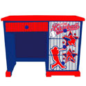 Baseball All Star Desk, Sports Themed Nursery | Boys Sports Bedding | ABaby.com