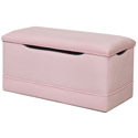 Deluxe Micro Toy Box, Kids Storage Bins | Personalized Kids Toy Boxes | ABaby.com