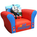Thomas Full Speed Ahead Rocker, Kids Rocking Chairs | Kids Rocker | Kids Chairs | ABaby.com