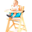 Height Right High Chair, Baby High Chairs | Designer High Chairs | ABaby.com