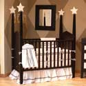 Wild West, Western, Cowboy Themed Furniture, Decor For Childrens