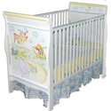 Nursery Rhymes Crib,