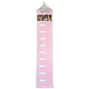 Personalized Photo Growth Chart, Kids Growth Chart | Growth Charts For Girls | ABaby.com