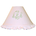 Custom Lamp Shade,