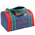 Personalized Duffle Bag, Creative Play | Creative Toddler Toys | ABaby.com