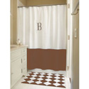 Custom Shower Curtain, Kids Shower Curtains | Shower Curtain | ABaby.com