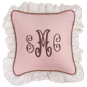 Custom Throw Pillow, Kids Bedroom Decor | Clocks | Baby Picture Frames | ABaby.com