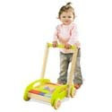 Fill'n Build Block Cart, Infant Toys | Toddler Toys | Infant Baby Toys | ABaby.com