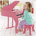 Happy Grand Piano, Musical Toys | Pianos For Kids | Kids Musical Instruments | ABaby.com