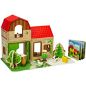 Farm Family, Farm Animals Themed Toys | Kids Toys | ABaby.com
