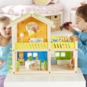 Happy Villa, Doll Houses | Playsets | Kids Doll Houses | ABaby.com